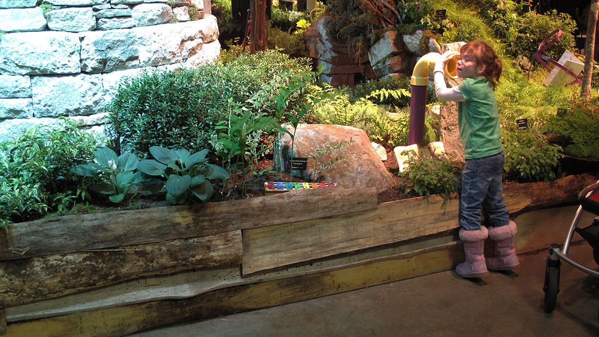 Boston Flower Show 2012