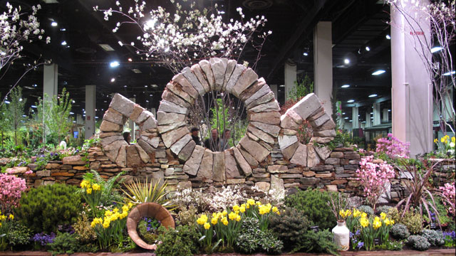 Boston Flower Show 2011